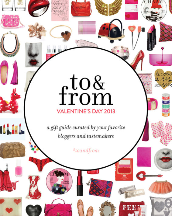 FEATURED: #TOANDFROM