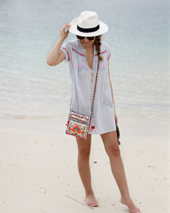 CHIC COVER UPS: PART 3