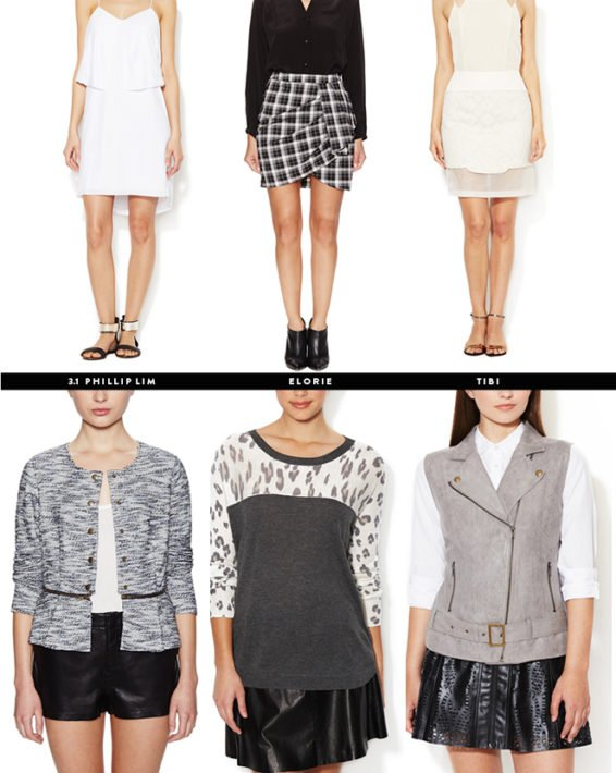 GILT X DIET COKE CURATED COLLECTION