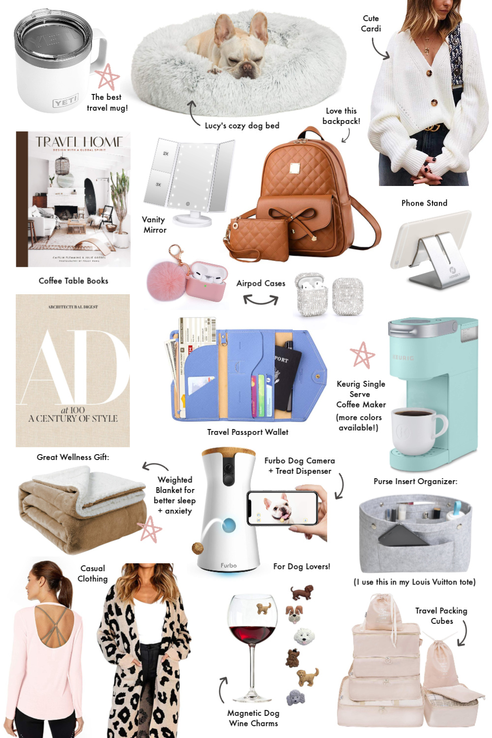 Last Minute Gift Ideas That Will Arrive Steph Jolly