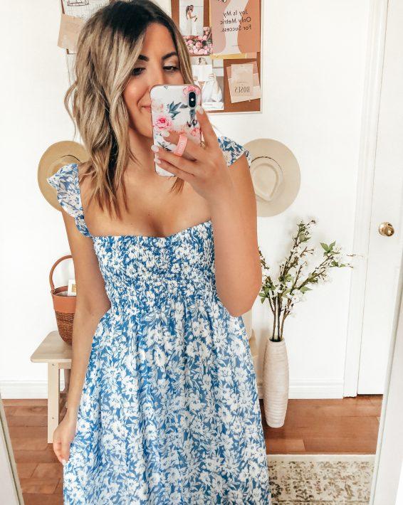 Spring Dresses & Sales