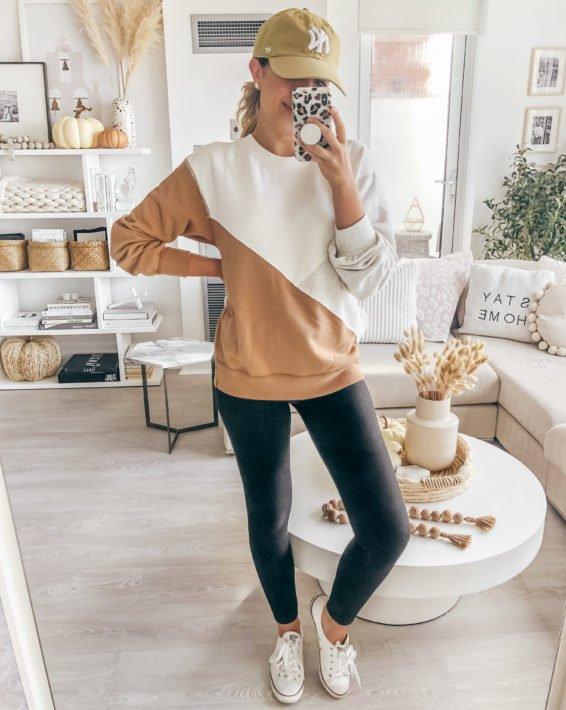 6 Sweatshirts To Wear This Fall