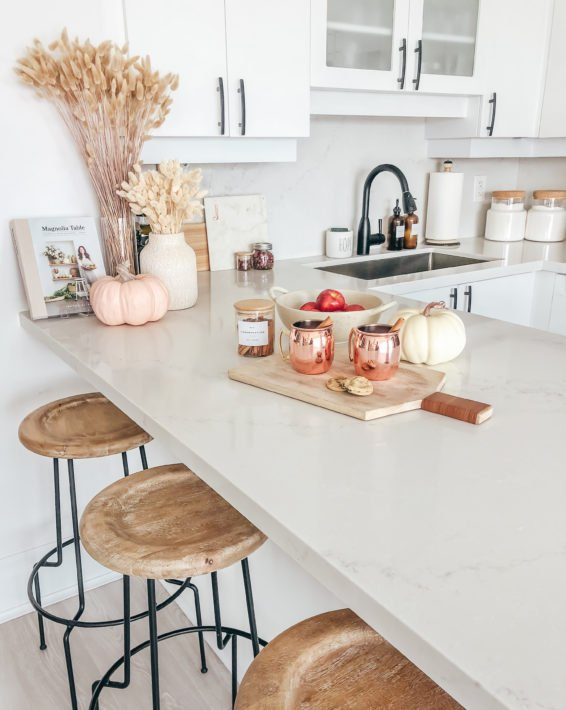 Kitchen Must-Haves For Cozy Season