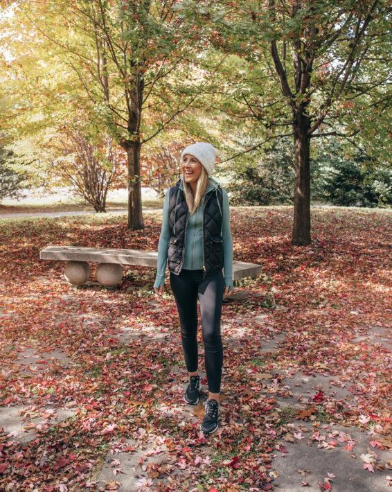 Fall Activewear Picks