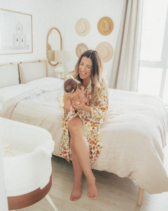 My Postpartum Journey & Update