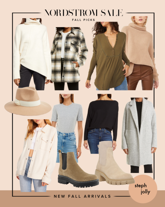The Best of 2021 Nordstrom Sale